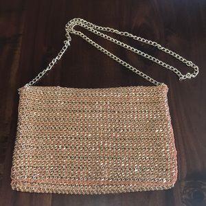 Vintage Chainmail Shoulder Bag